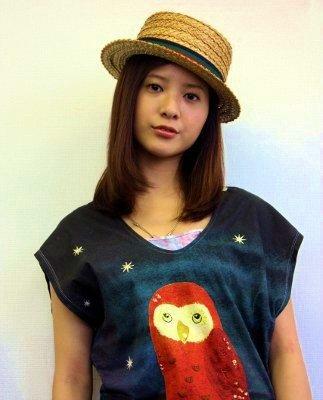 吉高由里子の私服がダサイ。ブランドはどこ?画像多数発見! , 吉高由里子ファンブログ